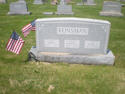 John E. Kunsman