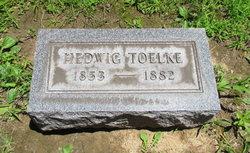 Hedwig Toelke