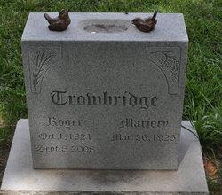Roger Trowbridge