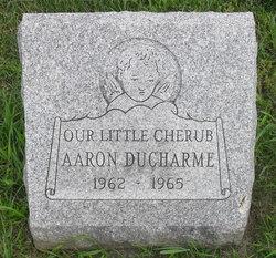 Aaron Ducharme