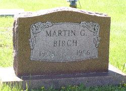 Martin G. Birch