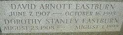 David Arnott Eastburn
