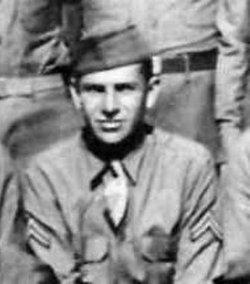 Sgt Julian H Pittman