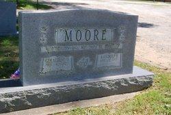 Cecil Randolph Moore