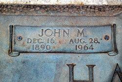 John Milton Harper