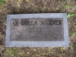 Arabella Isabella <I>Warner</I> Bell