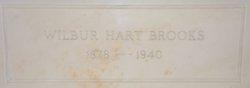 Wilbur Hart Brooks