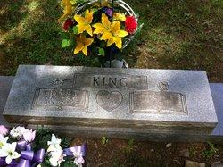 Charlie W. King