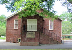 Oak Ridge Baptist Church Cemetery