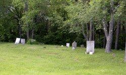 Jones Family Burying Ground