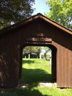 Wesley United Church Cemetery