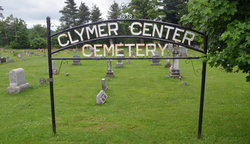 Clymer Center Cemetery