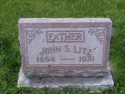 John S Litz