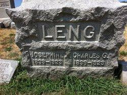 Josephine Leng