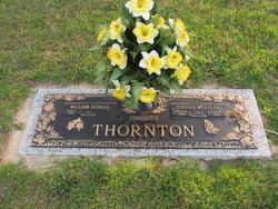 Lillian <I>Wheeler</I> Thornton