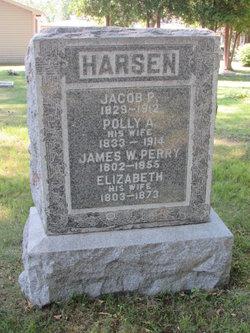 Jacob Peter Harsen
