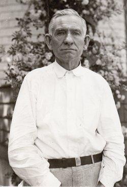 George Roy Snapp
