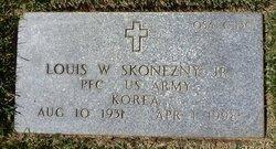 Louis Walter Skonezny, Jr