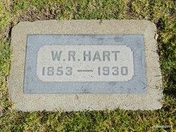 W R Hart