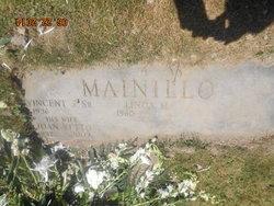 Vincent J Mainillo, Sr
