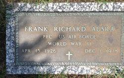 Frank Richard Ausra