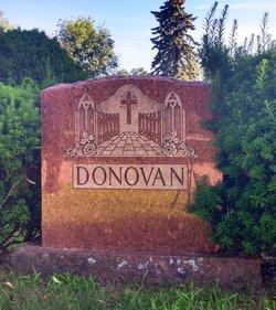 Anna R. <I>Powers</I> Donovan