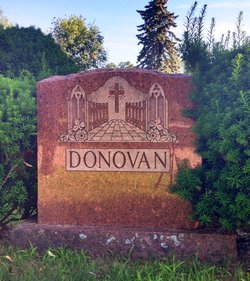 Charles H. Donovan