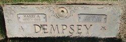 Harry A Dempsey