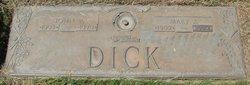 Mary J Dick