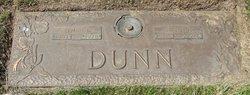 Martha <I>Preuschoff</I> Dunn