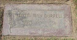 Lottie May Durrell