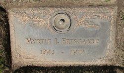 Myrtle Ione Ertsgaard