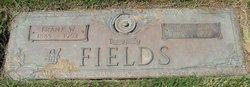 Martha Jane <I>Smith</I> Fields