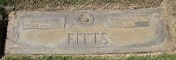 Gladys <I>Browning</I> Fitts
