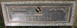 Thelma M Freeman
