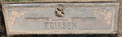 Ben Albert Friesen