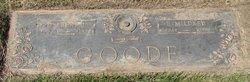 Delbert James Goode
