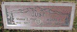 Wanda J Gust