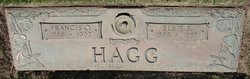 Elsie S Hagg