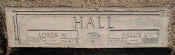 Loren W Hall