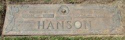 Attie G Hanson