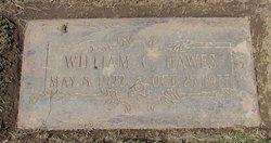 William C Hawes