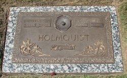 Irvin E Holmquist