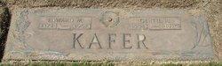 Edward Mathias Kafer