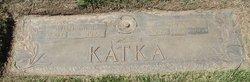 Wilhelm I Katka