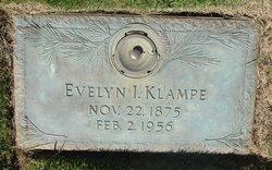 Evelyn I Klampe