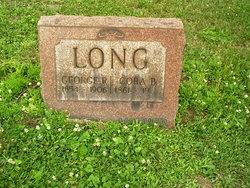 George R Long