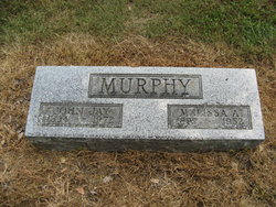 "Melissa Agnes ""Millie"" <I>Monaghan</I> Murphy"