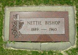 Nettie Bishop