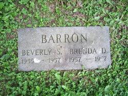 Beverly Susanne Barron